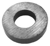 Toroidal magnet 86x33x17 mm