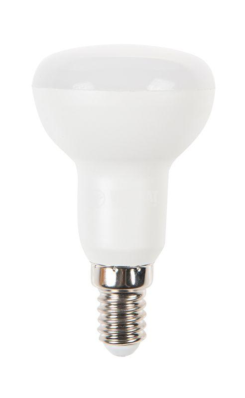 LED лампа 6W E14 - 4