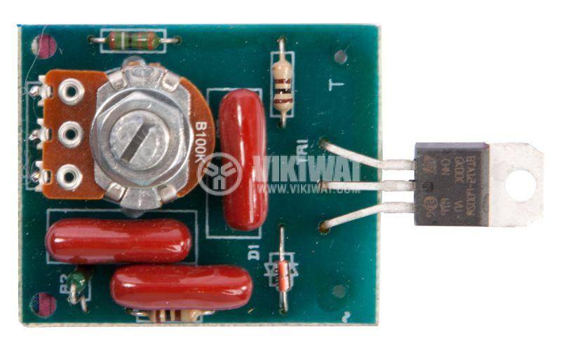 Регулатор, 5 КИТ-В325 - 1