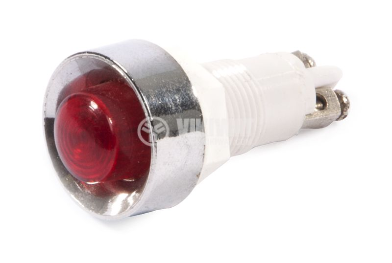 LED indicator lamp XH020, 220VAC