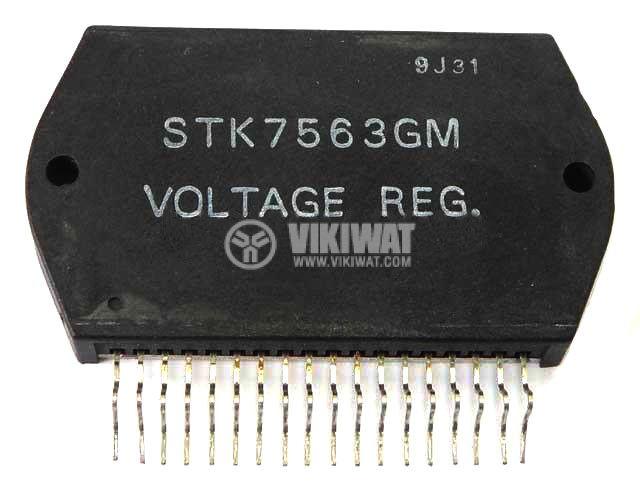 STK7563GM