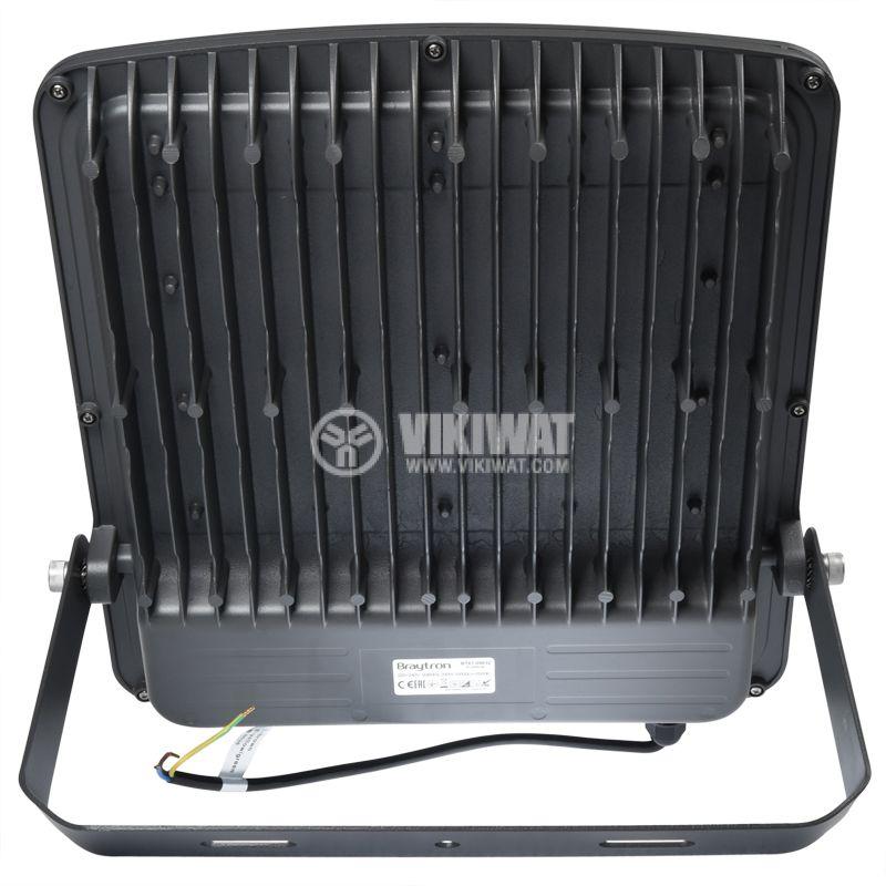 LED floodlight 200W, 220VAC, IP65, 6500K, cool white, BT61-09632 - 4