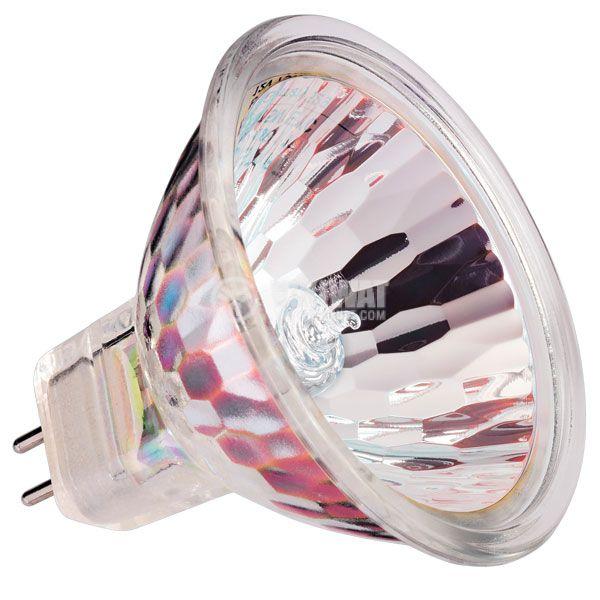 Халогенна лампа GU5.3, 50 W, 12 V