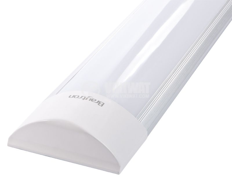 LED wall lamp BN18-01203, 36W, 2900lm, 3000K, warm white - 3