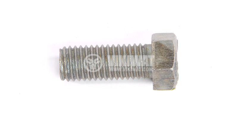 Screw, bolt - M12x25mm, Allen
