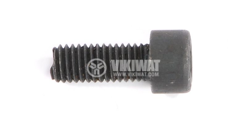 Bolt, screw, the Allen - M8x20mm cylindrical