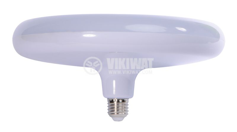 LED лампа BB01-03220, E27, 32W, 2500LM, 3000K, топло бяла - 2