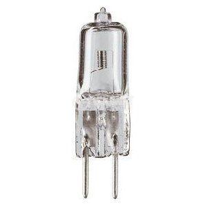 Халогенна ампула 12 V, 50 W, G6.35