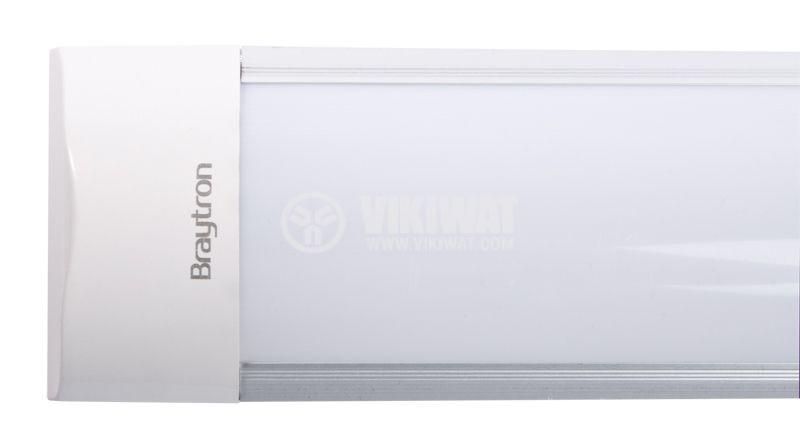 LED wall lamp BN18-00633, 18W, 1530lm, 6500K, cold white - 1
