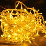 LED christmas lights type pendants BL437, 2.4m, 15W, warm white, IP44, 192 LEDs