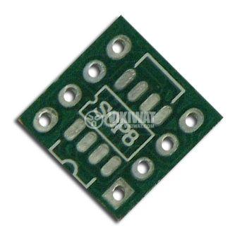 Circuit board SOP 8