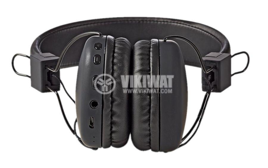 Слушалки с вграден микрофон - 3