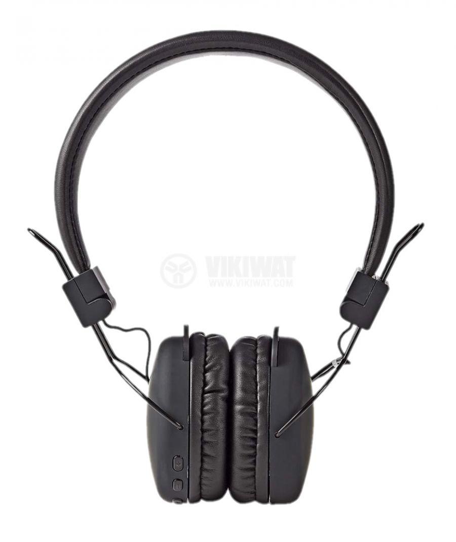 Слушалки HPBT1100BK - 1