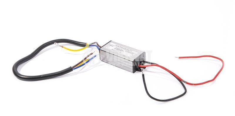 LED захранващ блок, 20W, 36VDC, 600mA - 2