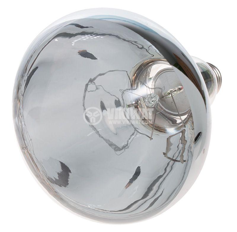 Инфрачервена кварцова лампа - 3