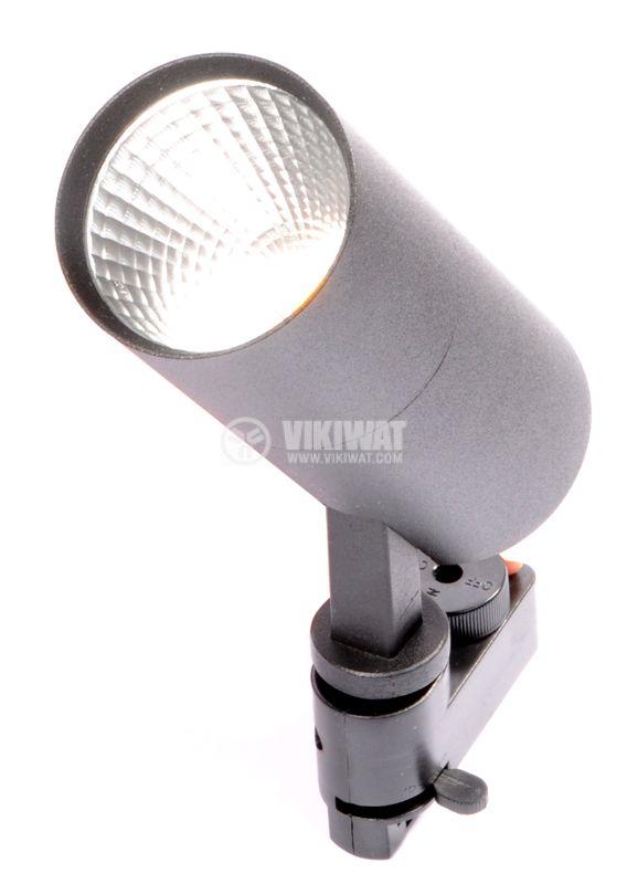 LED projector BD30-01401, 15W, 3000K, 1180Lm, warm white - 10