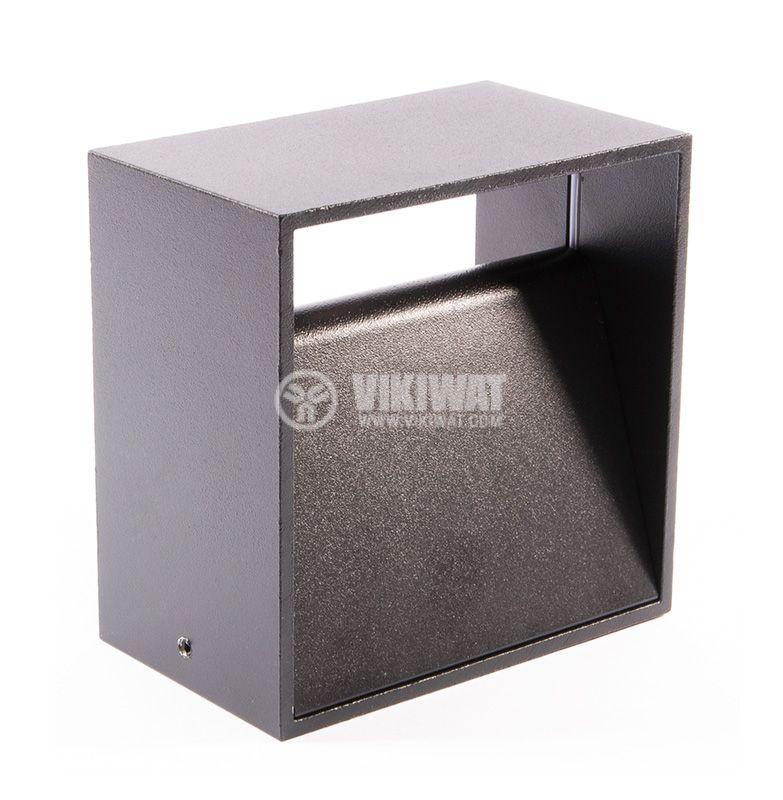 LED осветително тяло BH07-03101, 8W, 220VAC, 3000K, топло бяло - 2