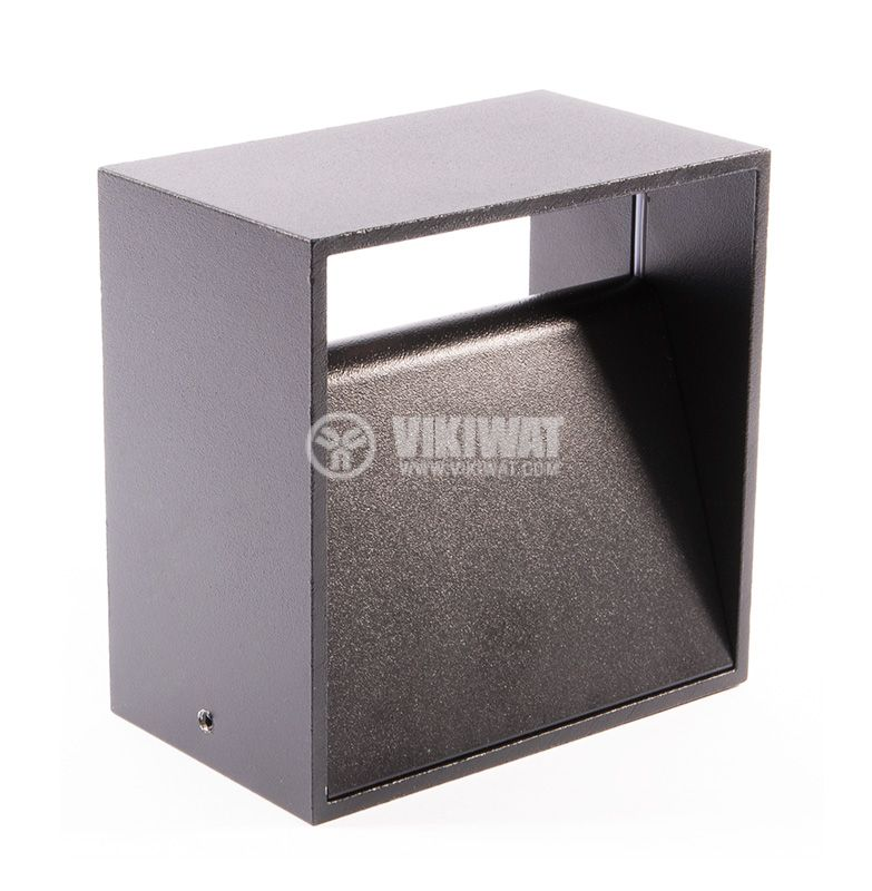 LED lighting fixture BH07-03101, 8W, 220VAC, 3000K, warm white - 2