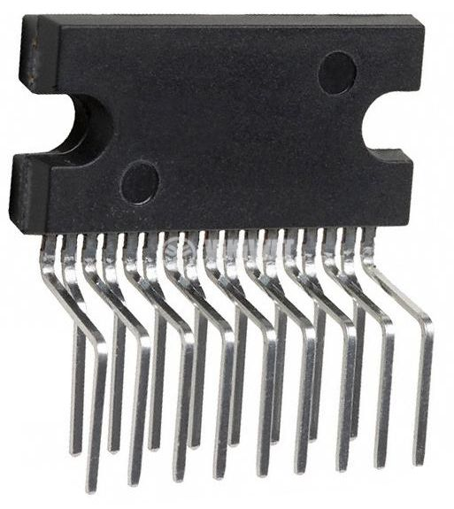 Интегрална схема TDA8566Q
