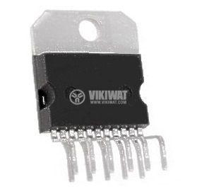 Интегрална схема LM3886TF аудио усилвател 68W, 4 Ohm
