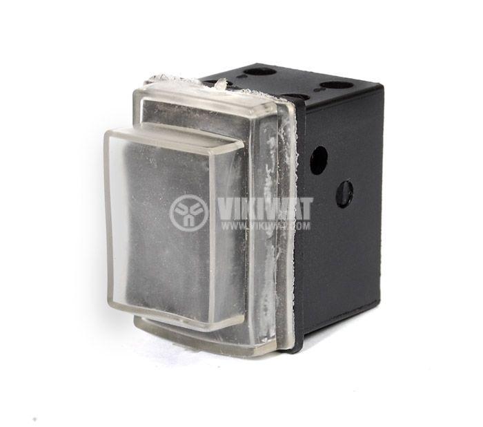 Електрически прекъсвач (ключ) за ръчни електроинструменти FA2-5/2W 5A/250VAC 2NO - 1