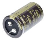 Electrolytic Capacitor 10000uF, 50V, THT, Ф30x50mm