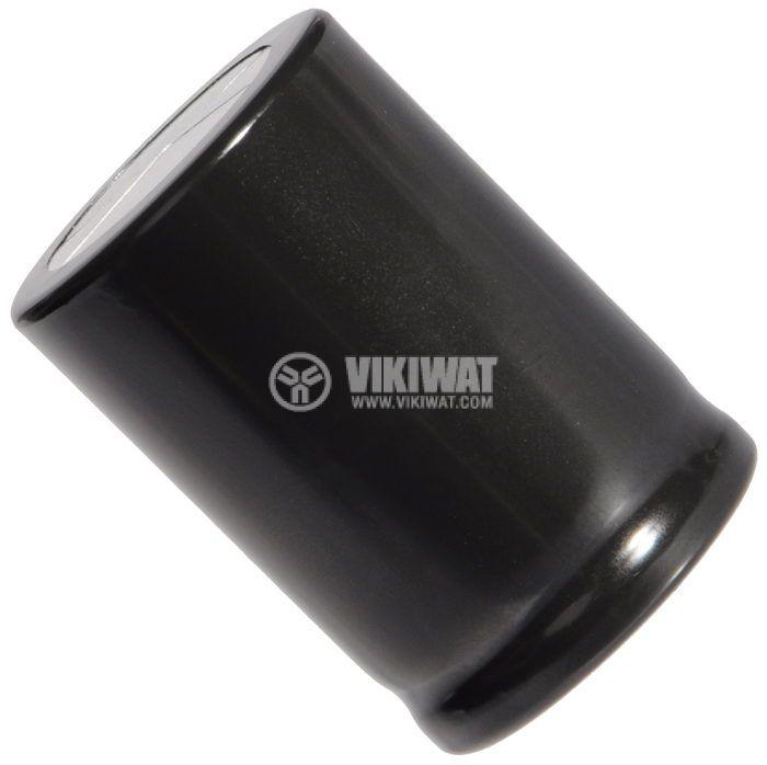 Кондензатор електролитен 63 V, 4700 µF, Ф22x50 mm - 2