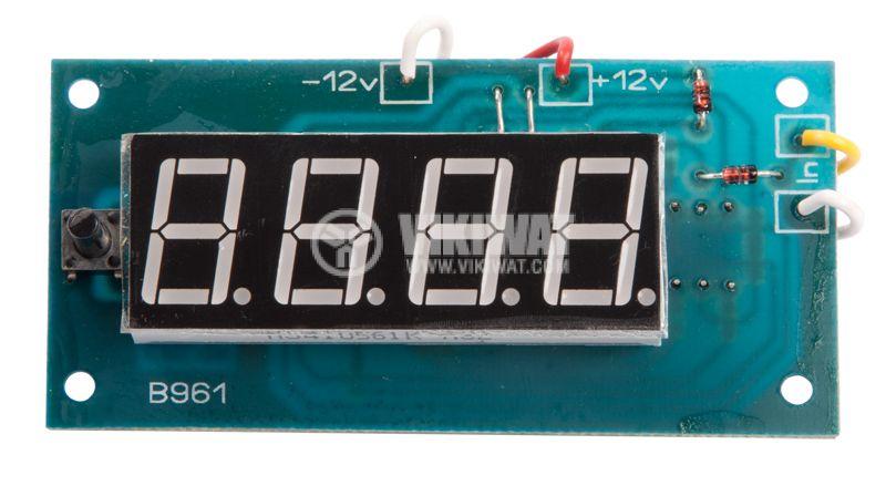 Електронен брояч КИТ-В961 - 1