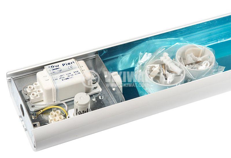 Луминесцентно осветително тяло 36 W PELSAN AL - 2