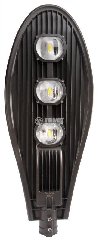 LED улична лампа BT40-09432, 150W, 6000K, студено бяла - 1