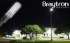 LED лампа за улично осветление STL1, 30W, 220VAC, 2700lm, 6000K, IP65, BT42-03032 - 4