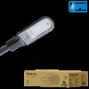 LED лампа за улично осветление STL1, 30W, 220VAC, 2700lm, 6000K, студенобяла, IP65, влагозащитена, BT42-03032 - 5