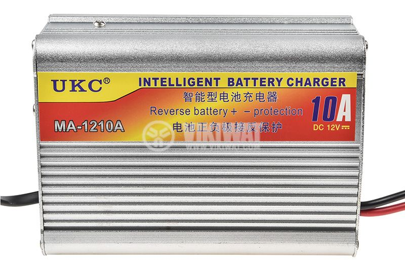 Battery charger for car - 2