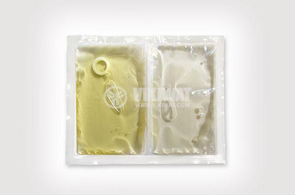 Insulating two-component gel Gel-67-B-SF-KH67, 600ml - 1