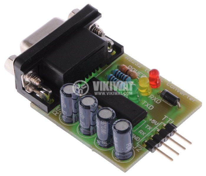 RS232 to TTL connector - 2