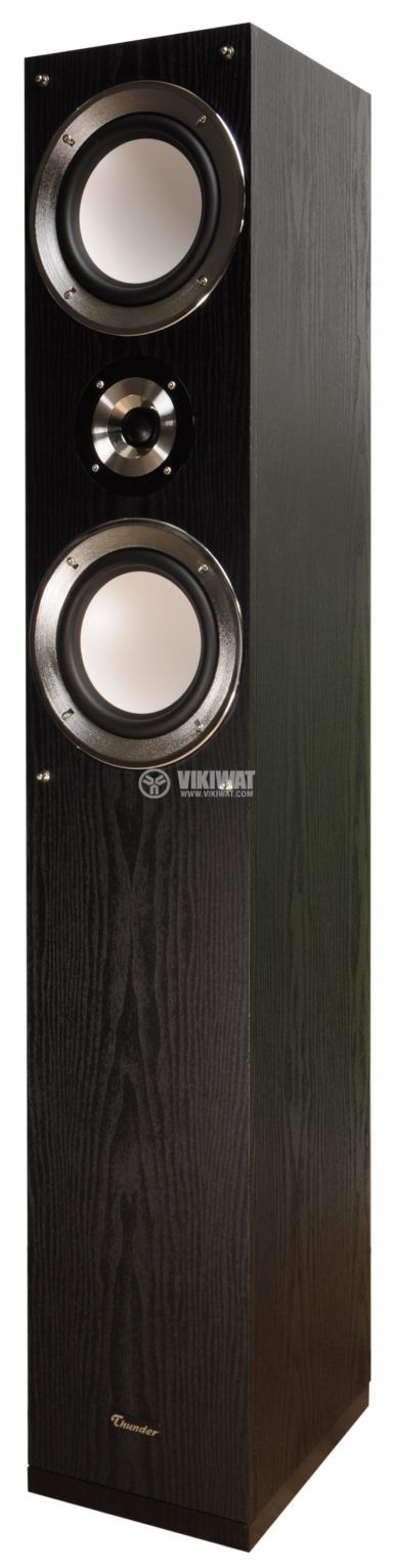 THUNDER THS-8005 pair of home audio bass speakers - 2