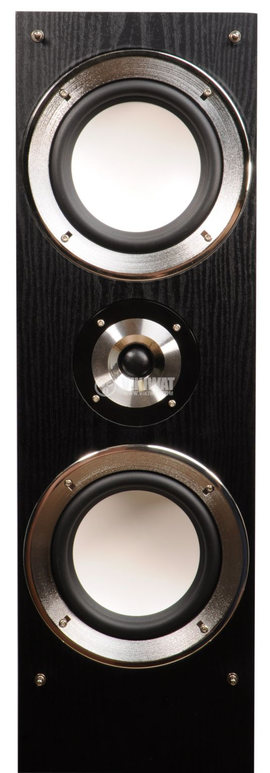 THUNDER THS-8005 pair of home audio bass speakers - 3