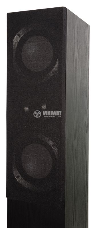 THUNDER THS-8005 pair of home audio bass speakers - 5