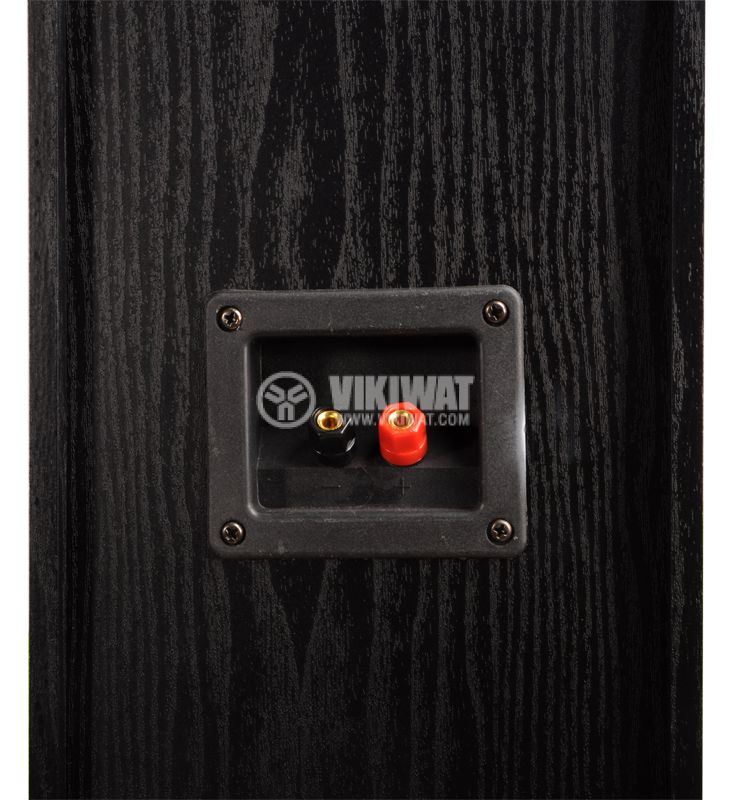 THUNDER THS-8005 pair of home audio bass speakers - 6