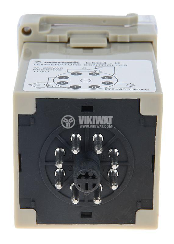 Терморегулатор - 2