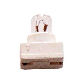 Свръхминиатюрна лампа 6V  с цокъл NEO-WEDGE