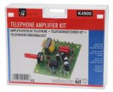 Phone amplifier K4900