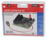Звуков генератор КИТ-K4401