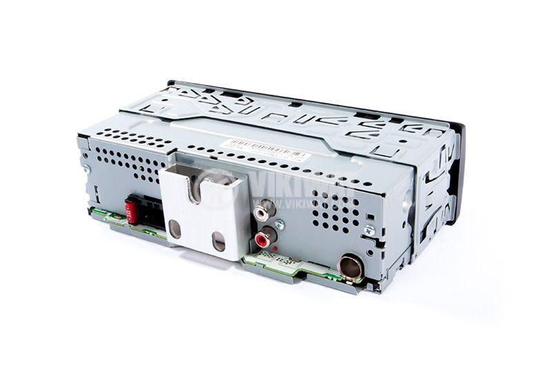 Радио MP3 плеър за автомобил, PIONEER MVH-181UB, 4X50W, USB и дистанционно - 4