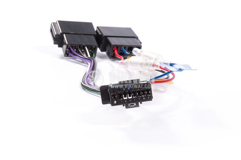 Radio MP3 player car, PIONEER MVH-181UB, 4X50W, USB, Remote control - 8