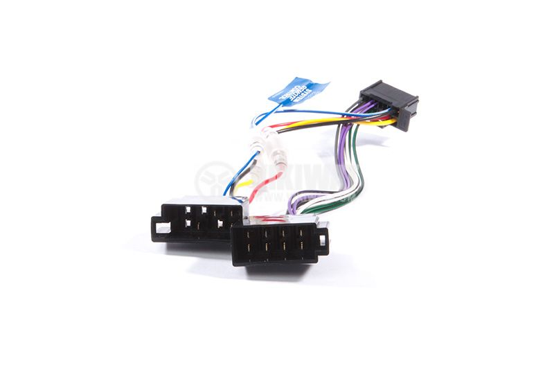 Radio MP3 player car, PIONEER MVH-181UB, 4X50W, USB, Remote control - 11