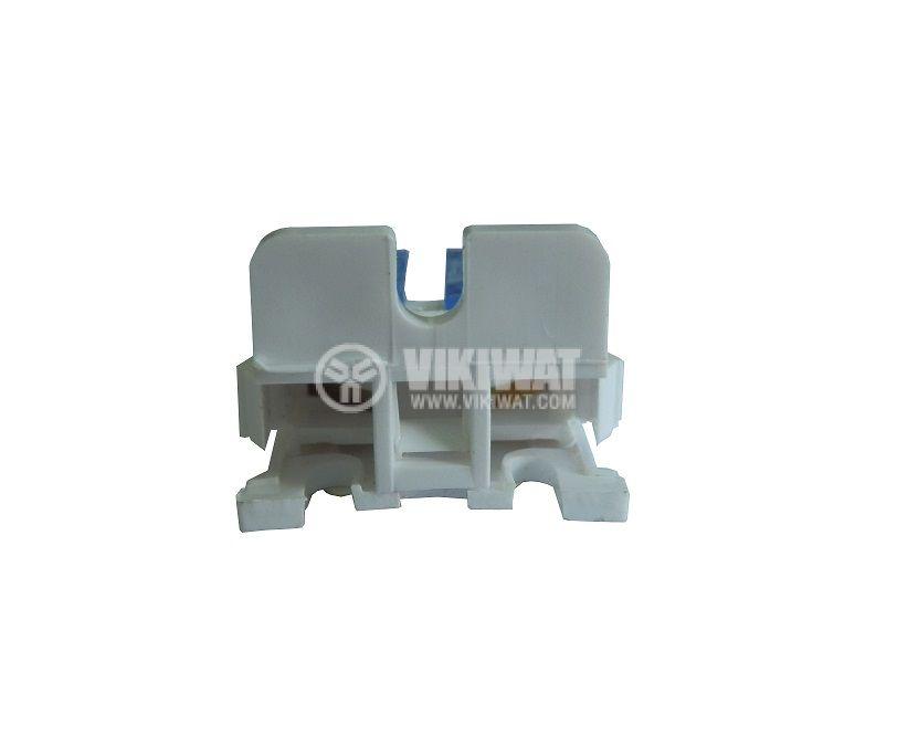 Цокъл за луминесцентна лампа T4/T5, G5 - 2