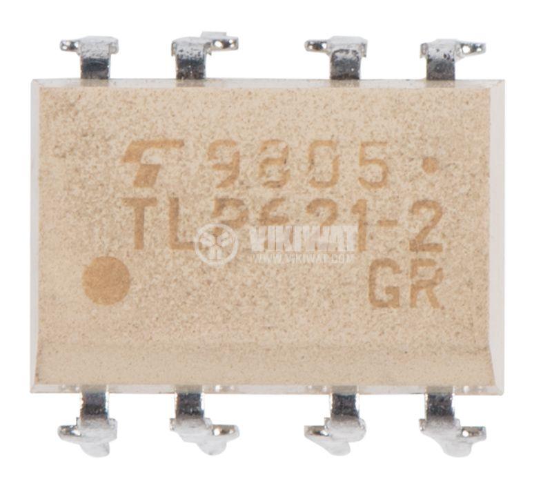 Оптрон  TLP621-2 - 3