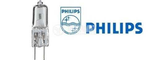 Халогенна ампула, 12VDC, 35W, GY6.35