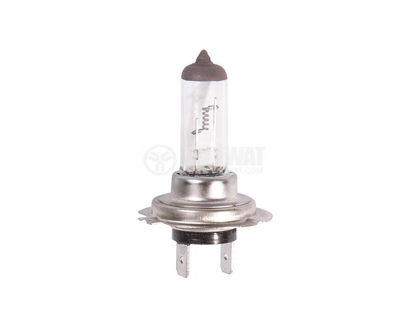 Автомобилна лампа халогенна - 1